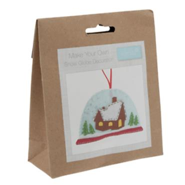 Trimits - Snow Globe Decoration Kit
