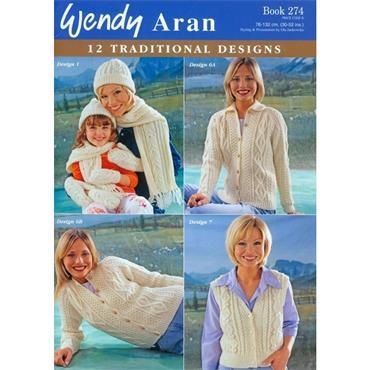 Wendy Aran Book #274