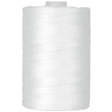 Sewing Thread White 1000 Metre