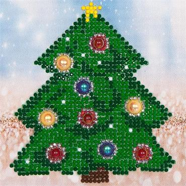 Diamond Dotz Christmas Tree Kit