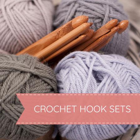 Crochet Hook Sets