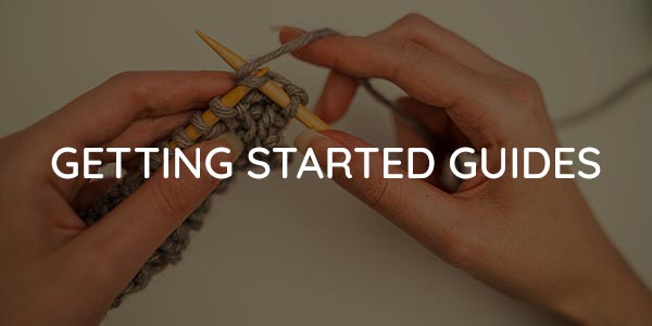 Getting Started Guides