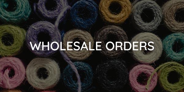 Wholesale Enquiries