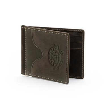 Money Clip Wallet