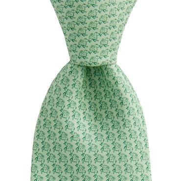 Lahinch Custom Tie, Green