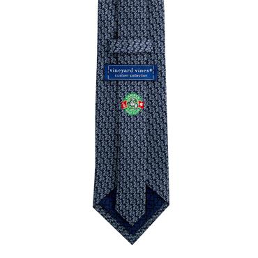 Lahinch Custom Tie
