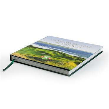 125 Years of Golf at Lahinch Book