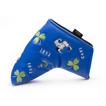 Putter Cover,Royal Blue