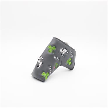 Putter Cover, Grey