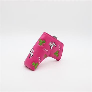 Putter Cover, Pink