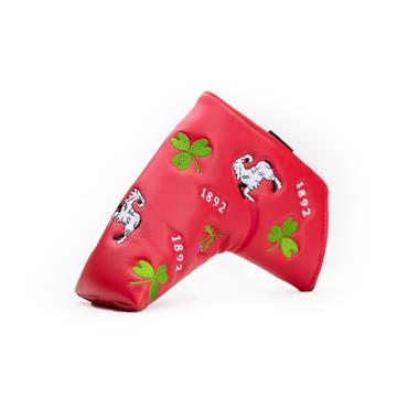 Putter Cover, Red