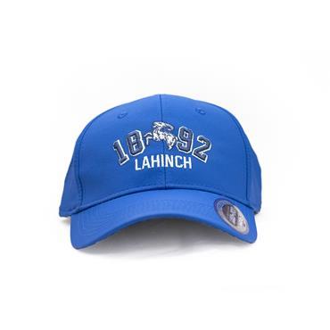 Ahead Cap, Blue