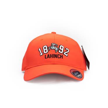Ahead Cap, Orange