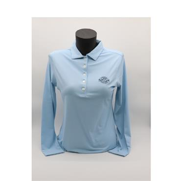 PM Ladies Long Sleeve Shirt