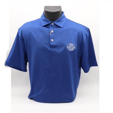 PM Foulard Print Shirt