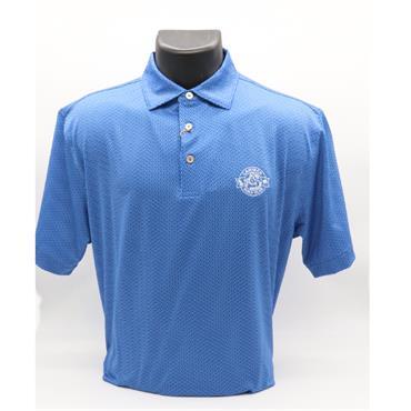 PM Wishbone Print Shirt