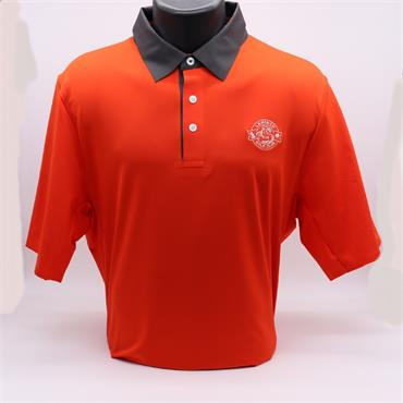Kjus Superload Shirt, Orange