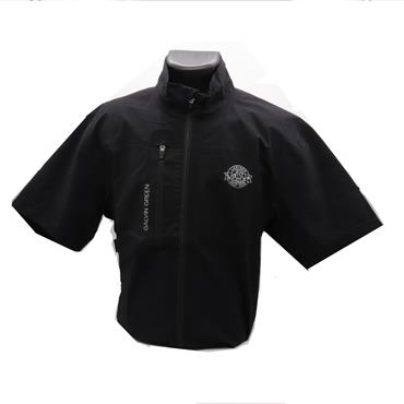 GG Alvin Short Sleeve Rain Jacket