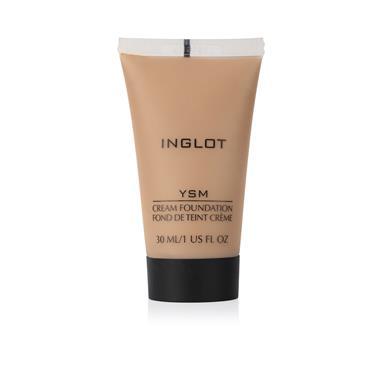 INGLOT YSM Cream Foundation Range