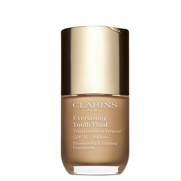 CLARINS EVERLASTING YOUTH FLUID Various Shades