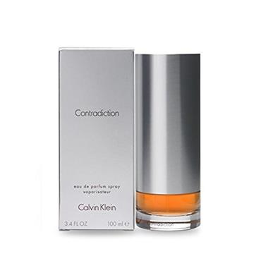 CALVIN KLEIN CONTRADICTION 100ML