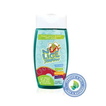 No Lice Shampoo 250ML