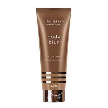Vita Liberata Body Blur Instant HD Skin Finish Latte 200ml