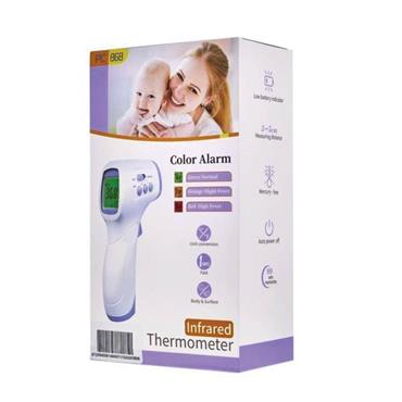 Pacom Infrared Thermometer PC868