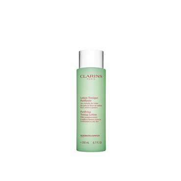 Clarins Purifying Toning Lotion 200ml