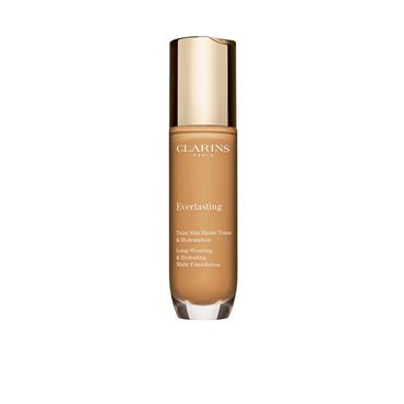 Clarins Everlasting Foundation 114N