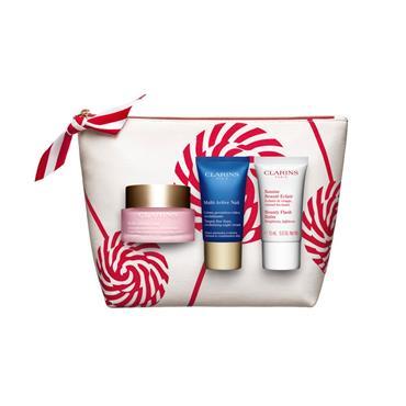 Clarins Multi Active Holiday Set