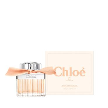 Chloe Rose Tangerine Edt 50ml Spray