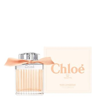 Chloe Rose Tangerine Edt 75ml Spray