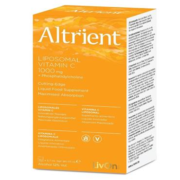 ALTRIENT LIPOSOMAL VITAMIN C 1000MG
