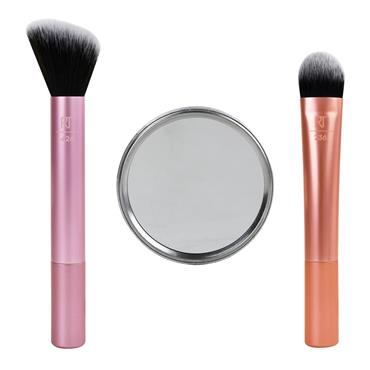 Real Techniques Skin Perfecting Set