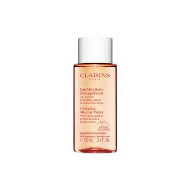 Clarins Pick & Love Micellar Water