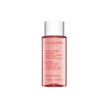 Clarins Pick & Love Soothing Toning Lotion