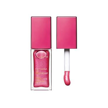 Clarins Lip Comfort Shimmer Oil 05