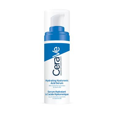 Cerave Hyaluronic Acid Serum