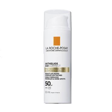 La Roche Posay Anthelios Age Correct Photocorrection Daily Light Cream