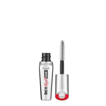 BENEFIT THEYRE REAL MAGNET MASCARA MINI- BLACK