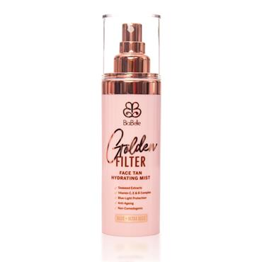 BIABELLE HYDRATING FACE MIST DARK-ULTRA DARK