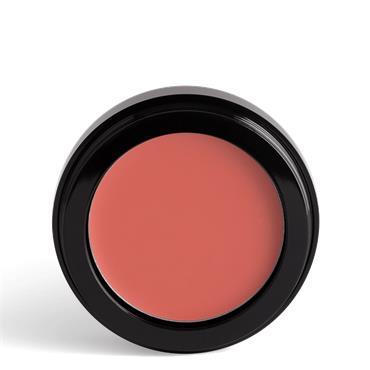 Inglot x Maura Luminous Rose Cream Blush Peach Peony 302