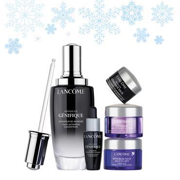 Lancôme Advanced Génifique 115ml Christmas Gift Set