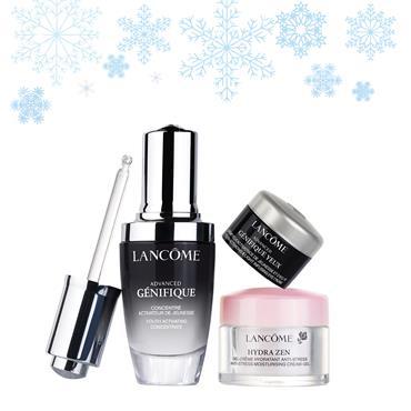 Lancôme Advanced Génifique 30ml Christmas Gift Set