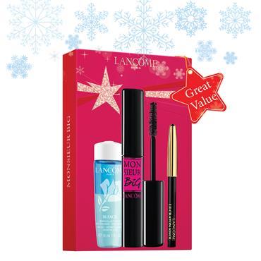Lancôme Monsieur Big Mascara Christmas Gift Set