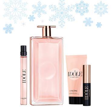 Lancôme Idôle Fragrance For Women Christmas Gift