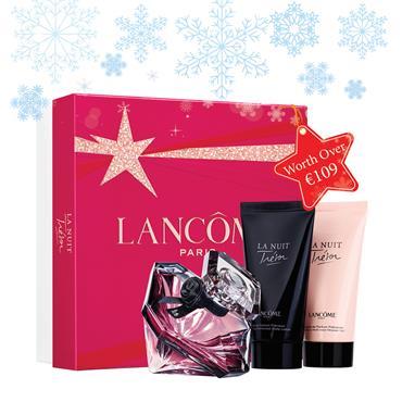 Lancôme La Nuit Trésor Eau De Parfum Christmas Gift Set