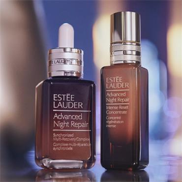 Estee Lauder Advanced Night Repair  + Concentrate Bundle