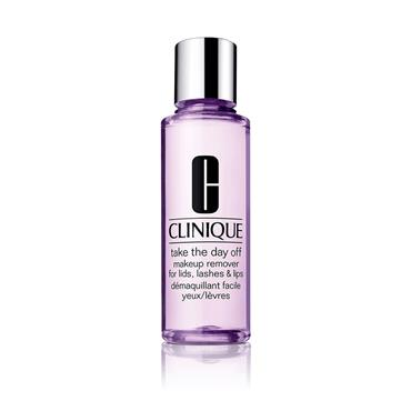 CLINIQUE TAKE THE DAY OFF LIDS LASHES AND LIPS 125ML